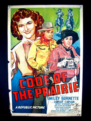 Code of the Prairie film streaming