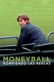 Brad Pitt actuacion en Moneyball: Rompiendo las reglas