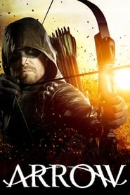 Arrow streaming vf poster