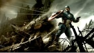 Captura de Capitán América: El primer vengador