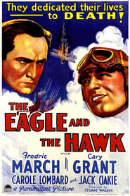 The Eagle and the Hawk locandina