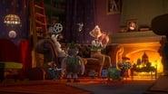 Captura de La casa mágica