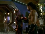Andromeda Season 1 Episode 7 : The Ties That Blind