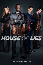 House of Lies: Staffel 2