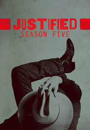 Watch Justified season 5 episode 1 S05E01 free