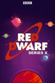 Red Dwarf - Series VIII Season 10