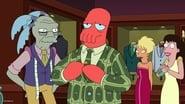Capture Futurama Saison 7 épisode 11 streaming