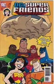 DC Super Friends Season 1