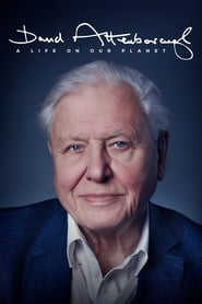 David Attenborough: A Life on Our Planet 2020 movie poster