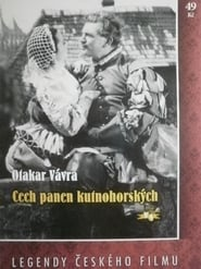 Photo de Cech panen kutnohorských affiche