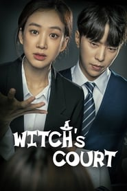 Witch's Court streaming vf poster