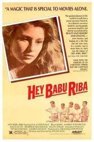 Photo de Hey Babu Riba affiche