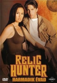 Streaming Relic Hunter poster