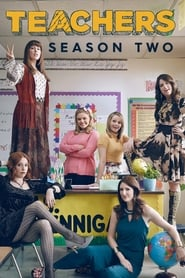 Teachers Saison 2 Episode 8