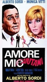 Amore mio aiutami Film in Streaming Completo in Italiano
