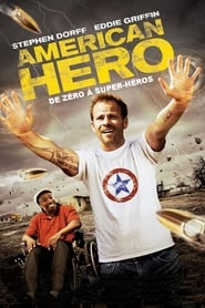 Film American hero 2015 en Streaming VF