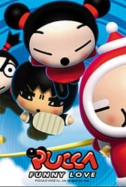 Pucca Dvd-Rip (2005) TVRip Download Torrent Dublado