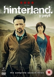 Hinterland streaming vf poster