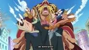 Steady Progress! Luffy's Army vs. Pica!