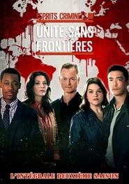 Esprits Criminels: Unité Sans Frontières Saison 2 Episode 4