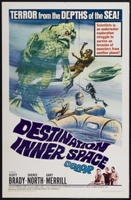 Destination Inner Space Film in Streaming Gratis in Italian