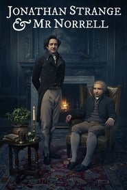 Streaming Jonathan Strange & Mr Norrell poster