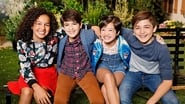 Andi Mack saison 3 episode 3 streaming vf