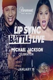 Lip Sync Battle Live: A Michael Jackson Celebration 2018