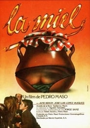 La miel Film Plakat