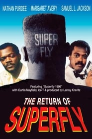 The Return of Superfly (1990) Netflix HD 1080p