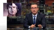 Last Week Tonight with John Oliver staffel 5 folge 24
