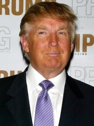 How old was Donald Trump in WWE Hall Of Fame 2013