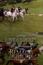 Love & Loyalty: The Making of