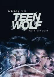 Teen Wolf - Season 3