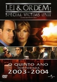 Law & Order: Special Victims Unit Season 14 Season 5