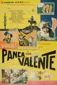 poster do Panca de Valente