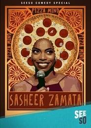 Sasheer Zamata: Pizza Mind free movie