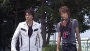 RX! Dai-Shocker Invasion