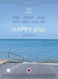 Happy End (2017) Full stream Netflix HD
