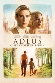 Adeus Christopher Robin Torrent (2018) Dual Áudio Dublado BluRay 1080p Download