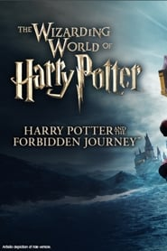 Harry Potter and the Forbidden Journey en streaming