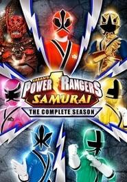 Power Rangers staffel 18 stream