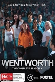 Wentworth Season 3 Part 3 (Episode 11-12)