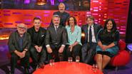 The Graham Norton Show Season 20 Episode 2 : Ewan McGregor, Danny DeVito, Miranda Hart, Sam Neill, John Bishop, Amber Riley