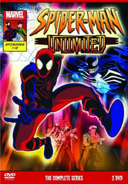 Spider-Man Unlimited streaming vf poster