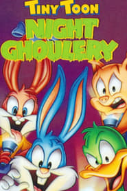 Tiny Toons Night Ghoulery