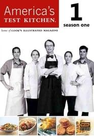 America's Test Kitchen staffel 1 stream