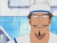 A Recipe Handed Down! Sanji, the Iron Man of Curry!