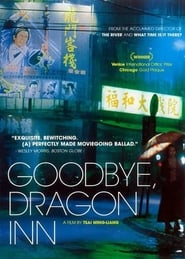 poster do Goodbye, Dragon Inn