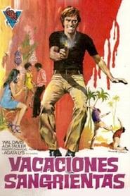 Image for movie Vacaciones sangrientas (1988)